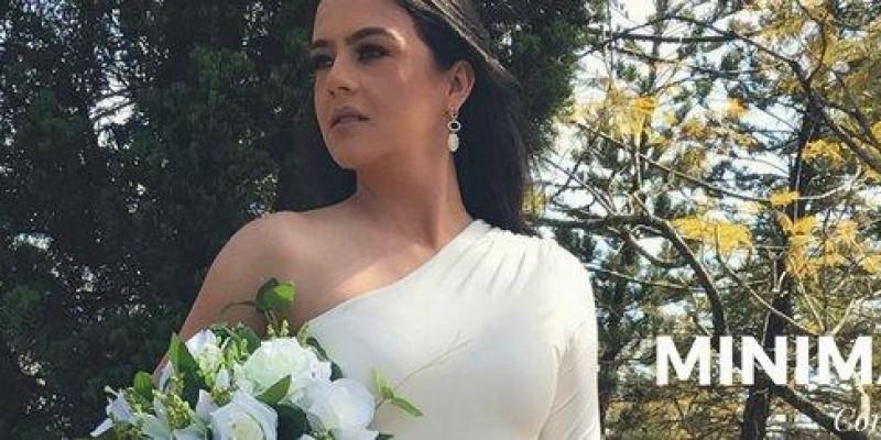 Casamento chique e barato!